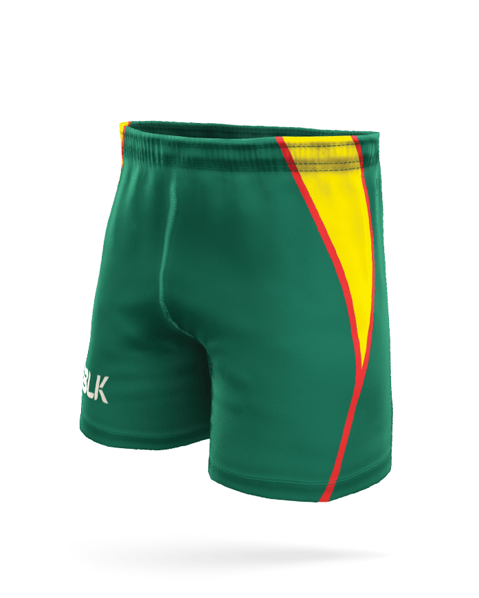 CUSTOM TRAINING SHORTS