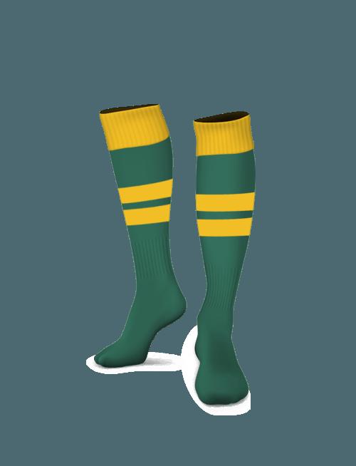 Rugby League Socks