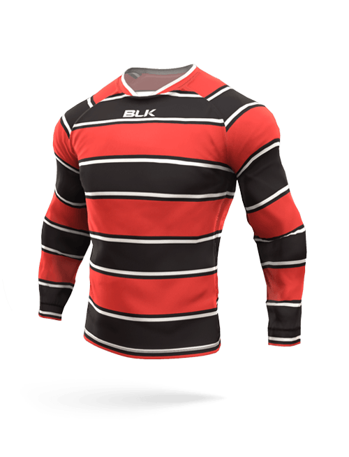 Rugby Union Long Sleeve