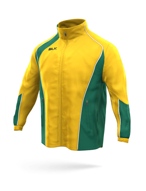 Touch Football Jacket