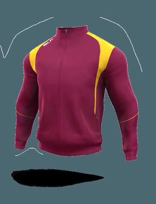 Cricket Travel Jacket