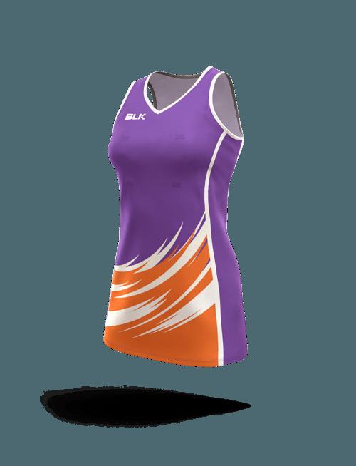 Netball Dress