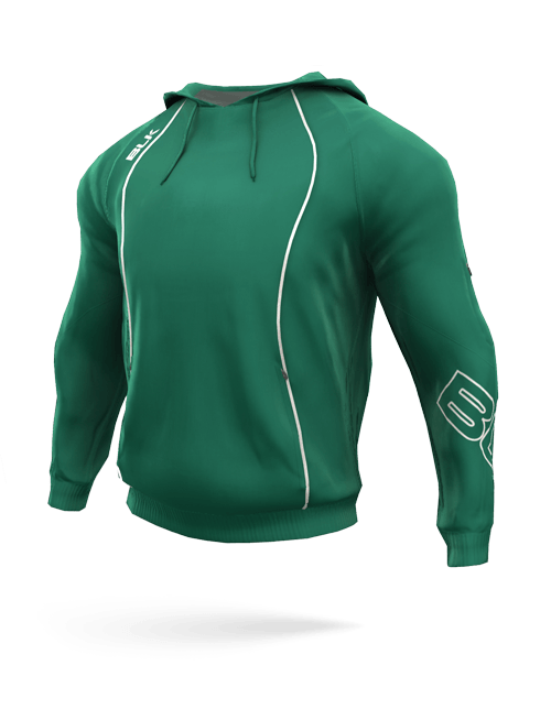 Touch Football Hoodie
